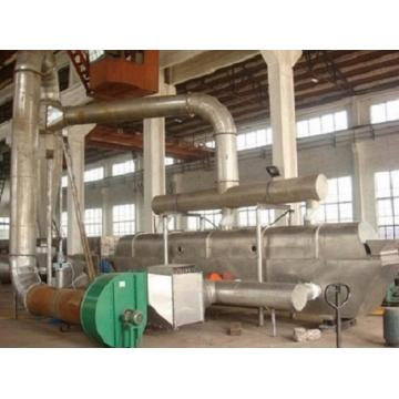 Zlg Vibration Fluid Bed Low Temperature Continuous Drying Machine for Seed