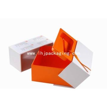 Высококачественная электронная упаковочная коробка для подарочной бумаги