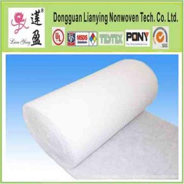 Fournitures en Chine Tissu en polyester peu coûteux