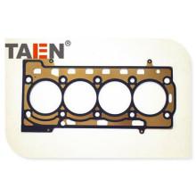 High Temperature Silicone Cylinder Head Gasket for Volkswagen