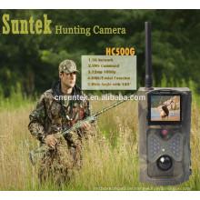 New 12MP 3G SMS MMS Trail Camera HC-500G