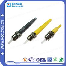 Connecteur St Fibre Optique de Haute Qualité