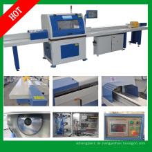 Sf601 Automatische Abschneiden Säge Holz Palette Making Machine