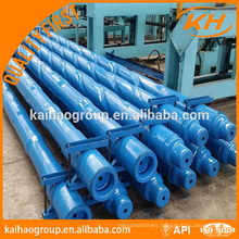 API standard 6'' alloy steel oilfield Non magnetic Drill Collar with factory price