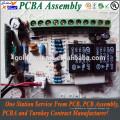 china PCB & PCBA montagem com SMT máquina de montagem de pcb