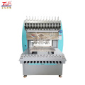 Custom Logo Brand Name Souvenir Rubber Making Machine