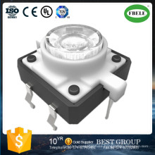 Push Button Switch with Lamp Couth Switch with Lamp