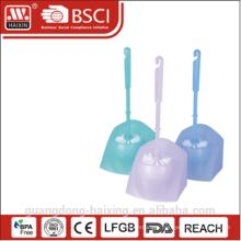 Haixing design colorful toilet brush holder