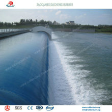 Inflatable Rubber Dam for Water Control & Irrigation
