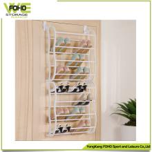 Multilayer Composite Door Wall Plastic Waterproof Shoe Rack