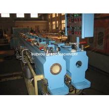 Réservoir de refroidissement d'étalonnage de vide de tuyau de double de PVC PE PP PPR