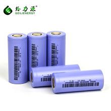 CUSTOM 30A 25A 3200mA 3.2 v bateria 26650 bateria de fosfato de lítio íon de lítio lifepo4