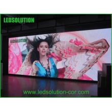 P7.62 farbenreicher Indoor-LED-Bildschirm