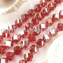 Perles en cristal à la vente en 2016