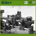 Proveedor de maquinas de inyeccion de plastico en ningbo con componentes de alta calidad