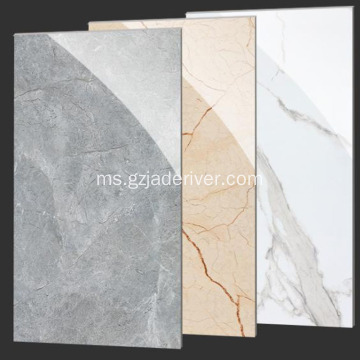 Hot Sale Marble Wall Tile untuk Living Room