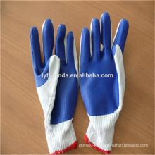 FURUNDA gant en caoutchouc caoutchouc doublé de sécurité