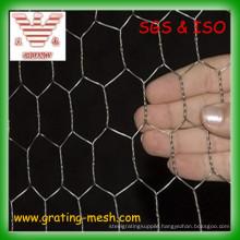 Galvanized Gabion Box/ PVC Coated Gabion Baskets