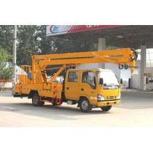 ISUZU 12-16m Articulated Boom Aerial Working Truck
