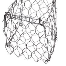Galvanized Hexagonal Wire Mesh Gabions