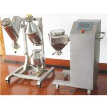 Лаборатории серии РНП Хоппер смешивания машина