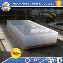 Plexiglás flexible decorativo al por mayor de la fábrica de 3m m