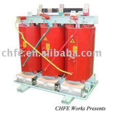 3-Phase 10KV Dry Type Electrical Transformer