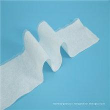 Algodão agulha ponto de pressão almofada de algodão