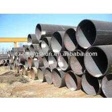 API 5L GR.B nahtloser Stahl TUBE ASTM A106