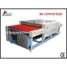 Lavadora de vidrio horizontal YX1200