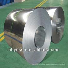 Stahlspulen Material, das kalte Kabine / EG-Stahlband bildet / Elektrische verzinkte Stahlspulen