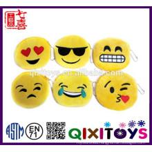 2016 most popular emoji item products emoji coin purse