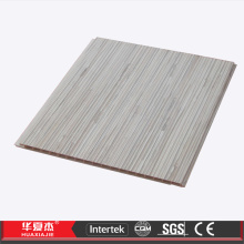 200mm X 8mm Plastic Panels for Ceiling and Wall