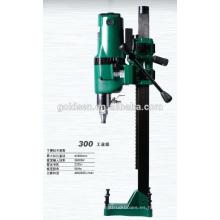 300mm 3900W Economía de dos velocidades de núcleo de hormigón de perforación eléctrica Diamond Core máquina de perforación GW8222