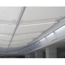 Système d'ombre à canopée électrique