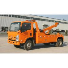 Camión de auxilio de la serie D de servicio ligero