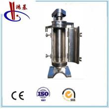 Pequeño filtro giratorio de tambor con acero inoxidable en China