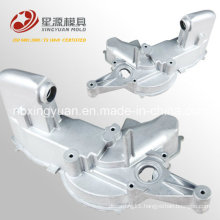 Chinese Exporting Top Quality Finely Processed Durable Aluminium Automotive Die Casting-Tramsmission Component