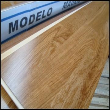 3 Schicht 3 Streifen Eiche Holzboden