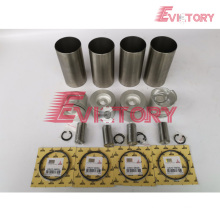 VOLVO Ersatzteile D4D Zylinderlaufbuchsen-Kit