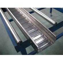 High quality cable tray roll forming machine,ladder cable tray making machine