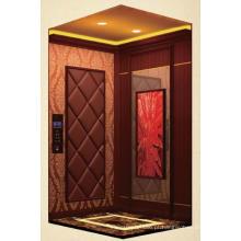 Pequeno residencial elevador Home Lift preço fabricante