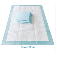 Disposable Hospital Incontinence Medical Use Adult Underpad