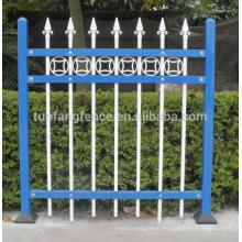 Australia standard good quality garrison security fencing