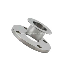 Carbon Stainless Steel Class150lbs Lap Joint Pipe Flanges