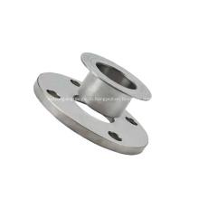 Фланцы для труб с нахлестом класса 150 фунтов из нержавеющей стали