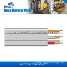Elevator Cable Elevator Traveling Cable, Elevators Flat Cable,Elevator Accessories