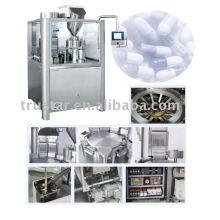 Machine de remplissage automatique de capsules pharmaceutique