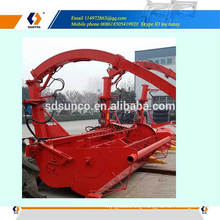 ce approved grass harvester machine, forage harvester machine