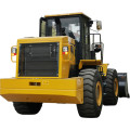 Mini wheel loader artikulasi terlaris